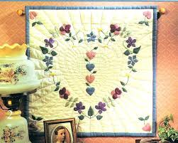 how to hang a blanket how to hang a blanket on the wall quilted heart wall hanging patterns hanging crib quilt how to hang a blanket