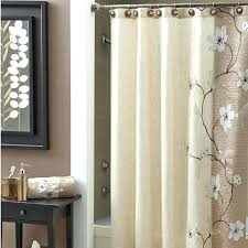 travel trailer shower curtain curtins extr curtin nd drk tble bthroom travel trailer shower curtain replacement