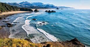 oregon coast living 25 best oregon beaches