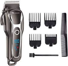 Surker <b>Cordless Hair</b> Clippers Man S Grooming Kit Haircut Men ...