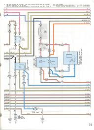 caldina st wiring diagram caldina image wiring beams red top conversion into st184 write up archive toyota on caldina st215 wiring diagram