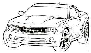 Small Picture Beautiful Car Free Coloring Page Cars Coloring Pages