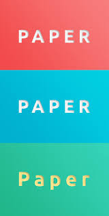 Psd Download Paper Cut Text Effect Free Download Psd Text Effects