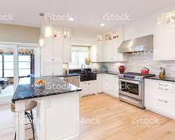 Home Interior Kitchen Design Open Concept Kitchen Design In Contemporary Classic Residential