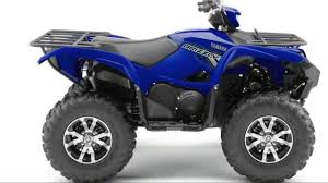 yamaha grizzly. new 2018 yamaha grizzly eps review grizzly