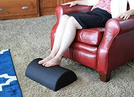 foot rests for living room. foot-rest-cushion-half-cylinder-design-for-home- foot rests for living room