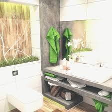 Dekoration Badezimmer Grün Minimalistische Haus Design Bathroom