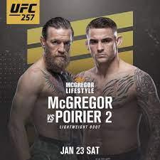 Conor McGregor next fight confirmed as ...