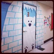 penguin door decorating ideas. Popular Of Winter Classroom Door Decorations With 276 Best Decorative Doors Images On Pinterest Penguin Decorating Ideas