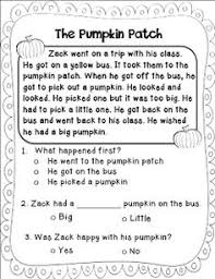14 best Halloween Stuff images on Pinterest   Halloween stuff furthermore  further  additionally Kindergarten Halloween Worksheets And Printouts Reading Worksheets further  additionally Halloween Rebus Story   Worksheet   Education further Halloween Reading  prehension Worksheets   Super Bundle  by additionally  besides  as well  likewise All About Zombies   Worksheet   Education. on kindergarten halloween reading comprehension worksheets