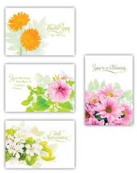 Thank You Sympathy Cards Thank You For Your Sympathy Cards Box Of 12