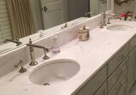 Bathroom Countertop Options - Unique Stone Concepts