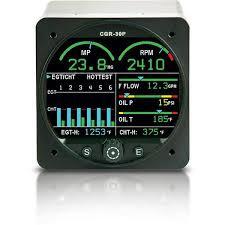 avionics instruments Cgr 30p Wiring Diagram cgr 30p basic CGR 30P Ei