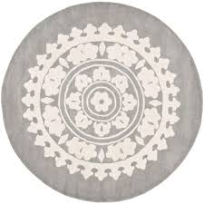 what size rug for living room gray area foot round rugs navy blue feet s teal circle canada decoration dining plush lattice