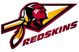 redskins pictures | Redskins Logo Design - Concepts - Chris ...