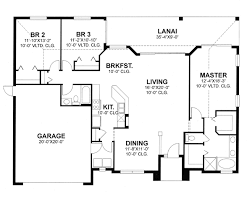 house plan 66821 ranch style with