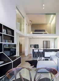 contemporary loft furniture. View In Gallery Loft Apartment By BLV Design/Architecture (1) Contemporary Furniture