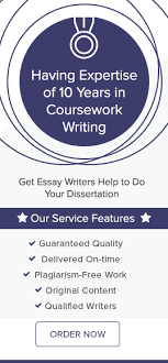 the leading coursework help from british essay writers