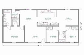 latest 4 bedroom house plans under 1500 sq feet best of 1700 sq ft house 1600
