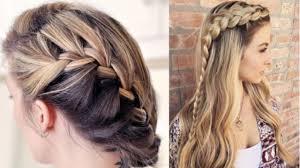 Easy Hair Style For Girl best long hair hairstyle for girls new hairstyle of hairstyles 7548 by wearticles.com