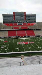 Centennial Bank Stadium Section Tt Home Of Arkansas State