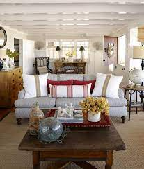 today s new cottage style decorating
