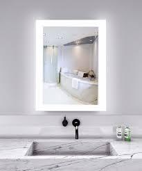 creators civis cvan2436led led 24 24x36 bathroom mirror87