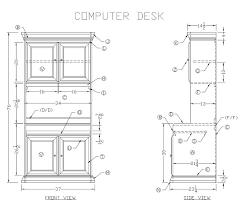 how to make computer desk plans mundotienda white wallpaper behind diy ideas design furniture blueprint