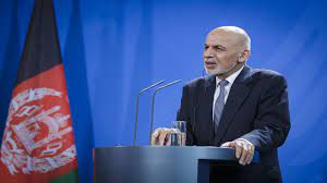 """الرئيس الأفغاني يطلب من باكستان العمل ضد حركة """"طالبان"""""""