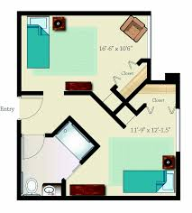 retirement community memory care in m oregon shared suite 537 sq ft memory care