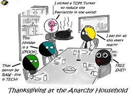 Image result for anarchist tribes