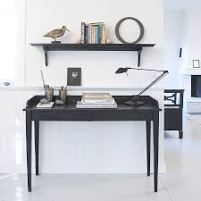 black console table. Console Table In White Or Black N