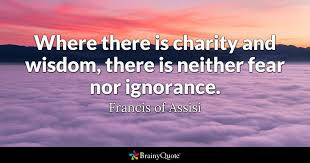 Francis Of Assisi Quotes Inspiration Francis Of Assisi Quotes BrainyQuote