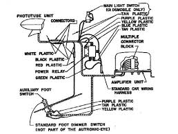 2014 car wiring diagram page 319 autronic eye installation wiring for the 1955 chevrolet passenger cars1