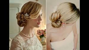 Coiffure De Mariage Cheveux Court Beautiful Coiffure Retro