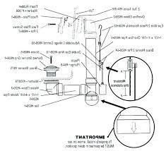 bathtub drain lever repair bathtub drain lever diagram by bathroom sink fabulous how to repair stopper