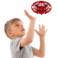 Hand Operated Drones for Kids or Adults - Scoot Hands Free Mini Drone Helicopter, Easy Best Gift 2 Year Old: Amazon.com