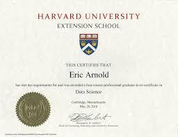 Harvard Extension School Resume Harvard Extension School Certificate Scan24 Portrayal Diverting 8