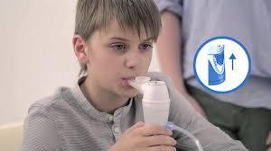 NEB 10A - <b>Professional 2 in 1</b> Nebuliser - YouTube