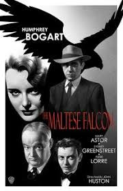 Image result for the maltese falcon 1941