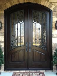 front door gateFront Door Security Gate Designs Locks Looks Frowning Double Entry