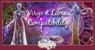 Virgo And Libra Compatibility Friendship Sex Love