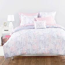 Fashion Your Bedroom Into A Coastal Escape With The Casa U0026 Co. Callie  Comforter Set. Cast In Ultra Soft Fabric, This Dainty Spread Boasts A  Tropicau2026