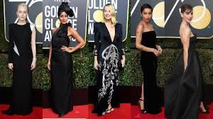 golden globes 2018 the best of the red