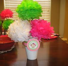 tissue paper flower centerpiece ideas index of cdn 1 1991 658