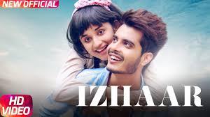 Designer Punjabi Song Download Izhaar Full Latest Punjabi Song By Gurnazar Mp4 Download 3gp
