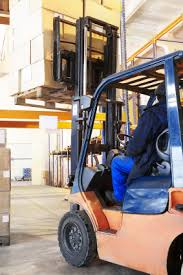 Can Deaf Worker Safely Drive Forklift Court Weighs In