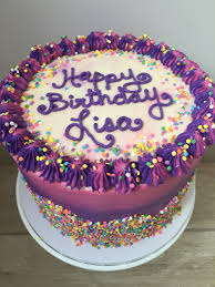 Cake Designs Birthday Girl Birthday Cakes Amys Cupcake Shoppe