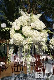 tall hydrangea centerpieces. Interesting Centerpieces Tall Hydrangea Centerpieces For Weddings  Centerpiece With White  Hydrangeas Roses And Orchids Www