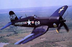 Image result for Marine F4U Corsair